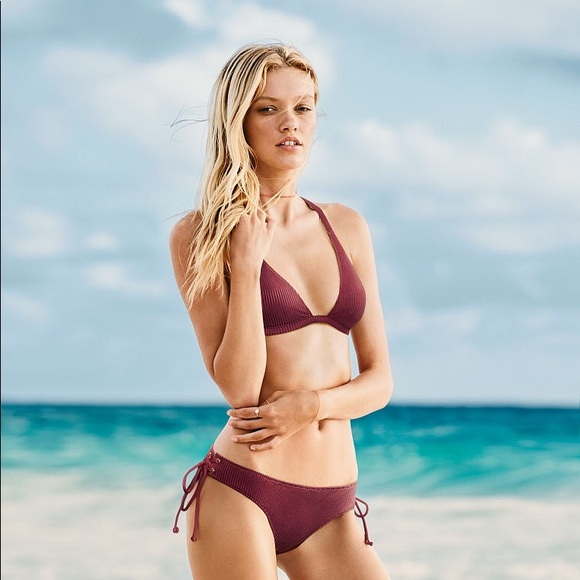 bikinis victoria secret 2018